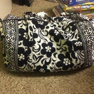 Vera Bradley Travel Luggage